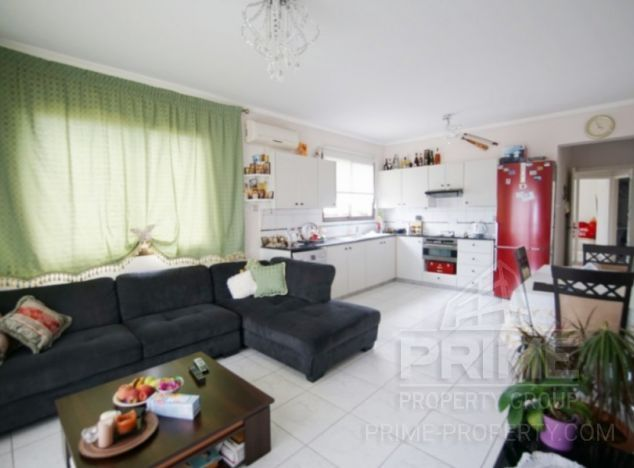 Apartment in Paphos (City centre) for sale