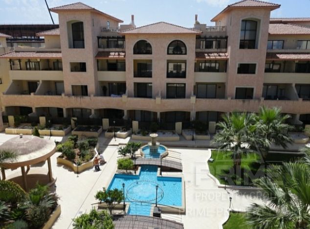 Penthouse in Paphos (City centre) for sale