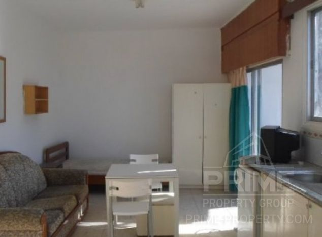 Studio in Paphos (City centre) for sale