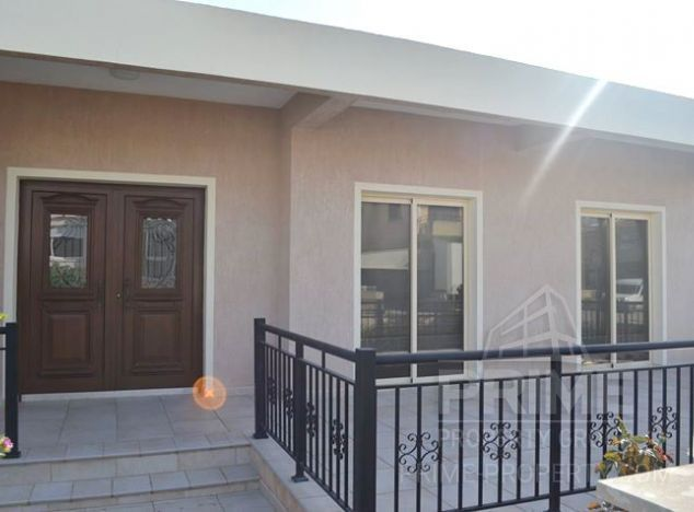 Townhouse in Paphos (City centre) for sale