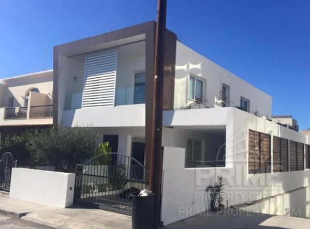 Villa in Paphos (City centre) for sale