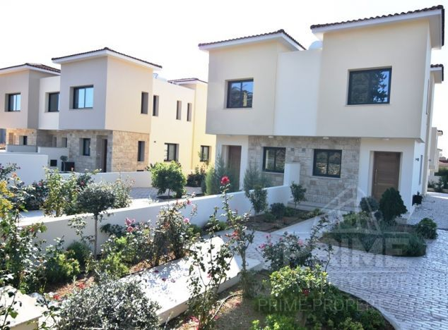 Sale of townhouse, 133 sq.m. in area: Coral Bay -