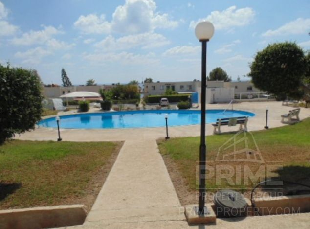Townhouse in Paphos (Coral Bay) for sale