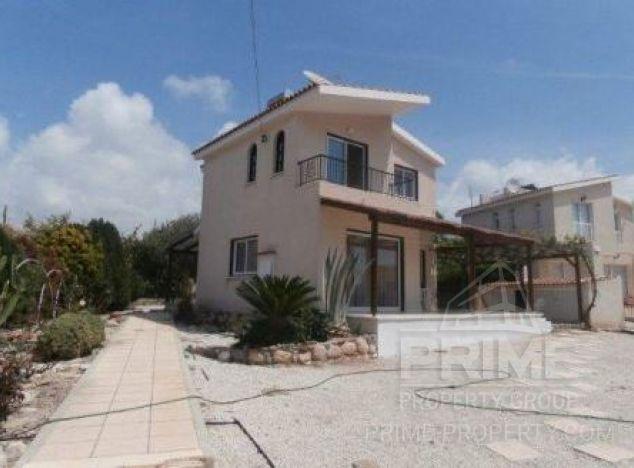 Villa in Paphos (Coral Bay) for sale