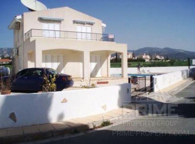 Sale of villa, 170 sq.m. in area: Coral Bay -