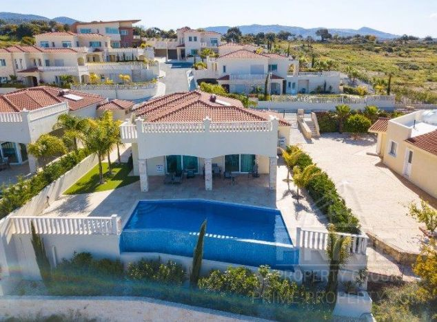 Sale of villa, 197 sq.m. in area: Coral Bay - properties for sale in cyprus