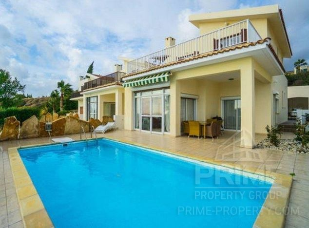 Sale of villa, 200 sq.m. in area: Coral Bay - properties for sale in cyprus