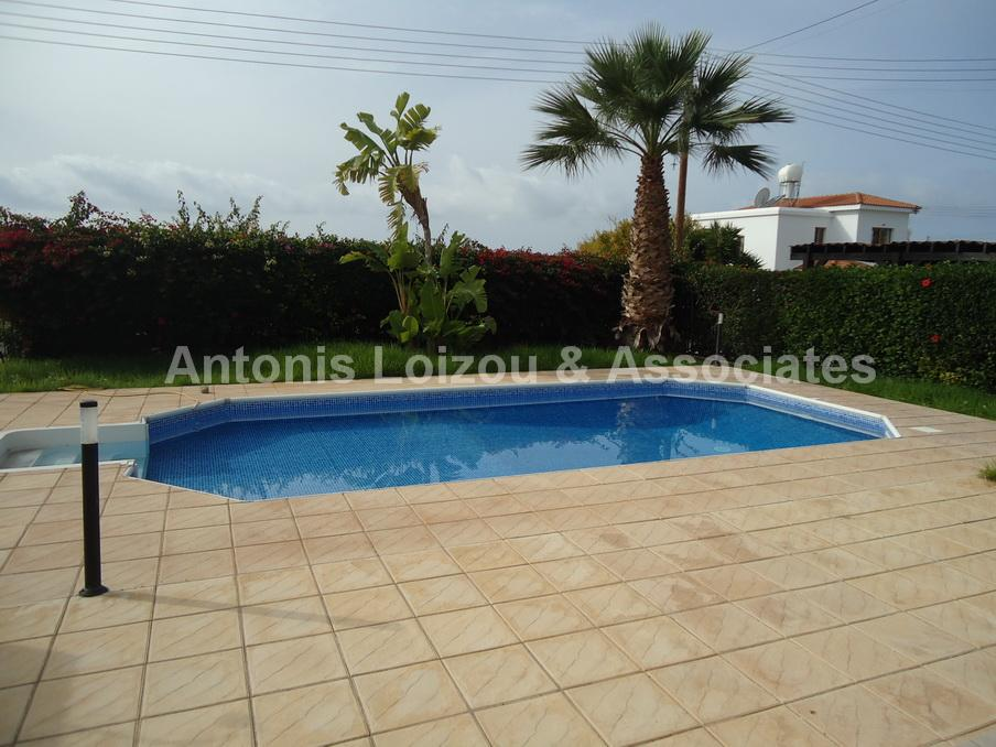 Three Bedroom Detached Villa properties for sale in cyprus