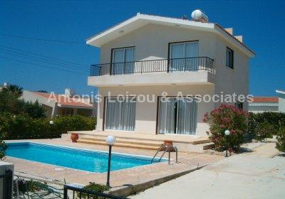 Villa in Paphos (Coral Bay) for sale