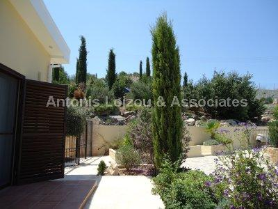 A Hidden Paradise 3/4  Bedroom Luxurious Bungalow in an Idyilli properties for sale in cyprus