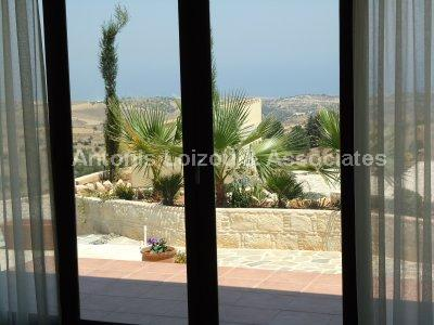 Three Bedroom Bungalow Plus Extra Plot  properties for sale in cyprus
