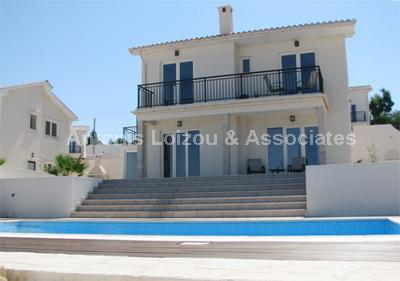 Three Bedroom Detached Villas REDUCED properties for sale in cyprus