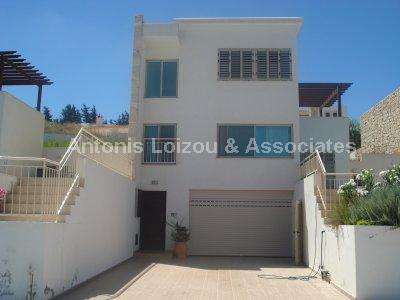 Detached Villa in Paphos (Droushia) for sale