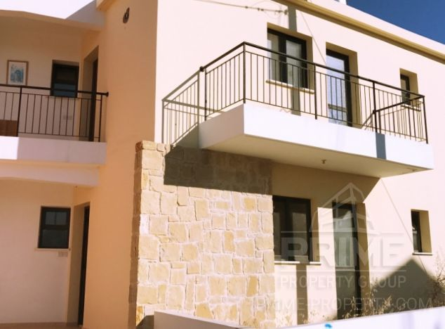 Garden Apartment in Paphos (Emba) for sale