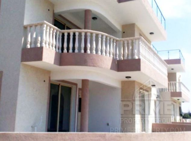 Sale of аpartment, 60 sq.m. in area: Emba - properties for sale in cyprus