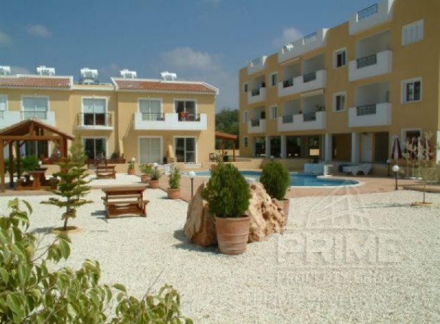 Sale of аpartment, 62 sq.m. in area: Emba - properties for sale in cyprus