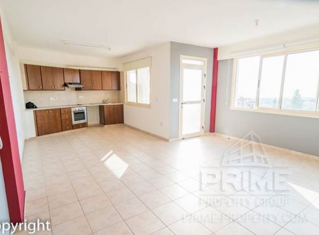 Apartment in Paphos (Emba) for sale