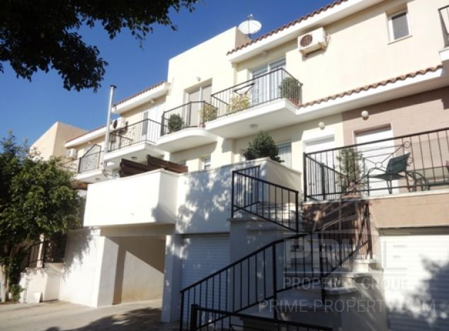 Sale of townhouse, 168 sq.m. in area: Emba - properties for sale in cyprus