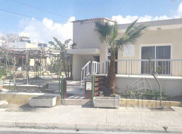 Townhouse in Paphos (Emba) for sale