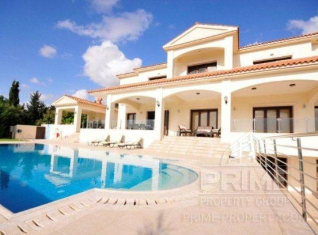 Villa in Paphos (Emba) for sale