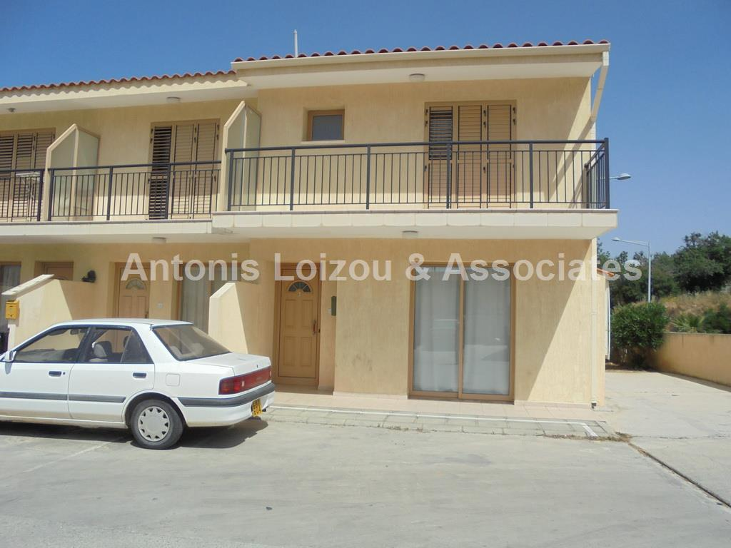 Semi detached Ho in Paphos (Emba) for sale