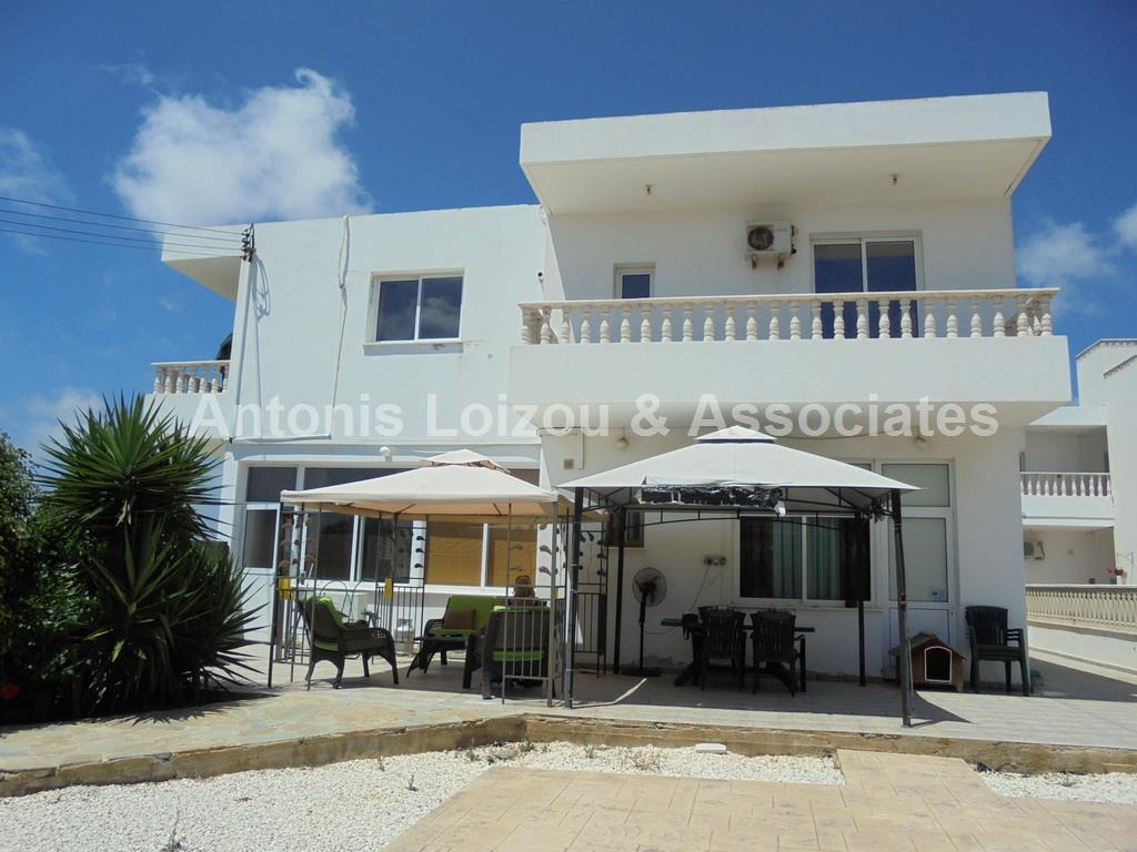 Ground Floor apa in Paphos (Emba) for sale