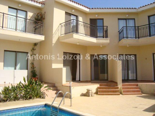 Maisonette in Paphos (Emba) for sale