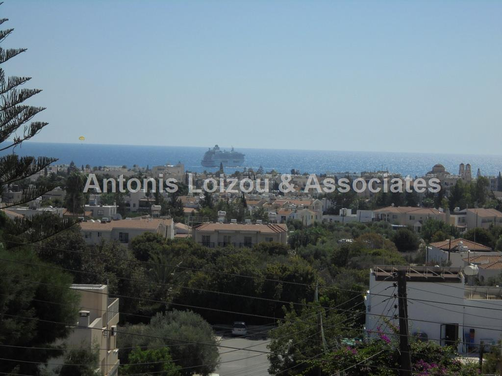 1 Bed Apartment Sea Views Exo Vrisi properties for sale in cyprus