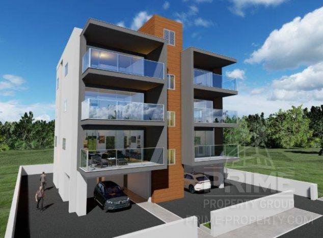 Building in Paphos (Geroskipou) for sale