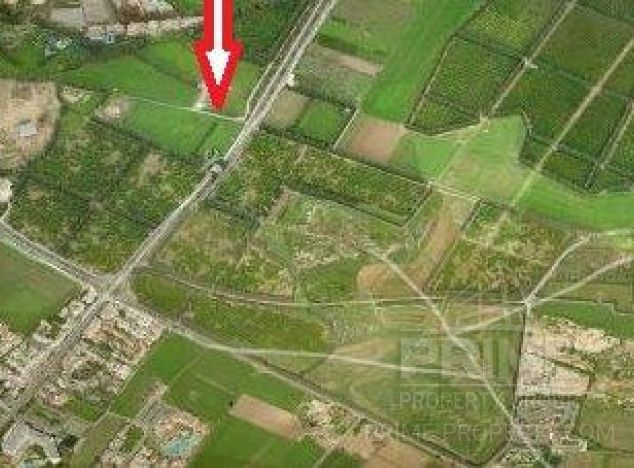 Land in Paphos (Geroskipou) for sale