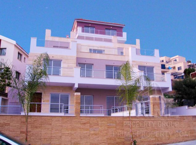 Sale of аpartment, 58 sq.m. in area: Geroskipou -