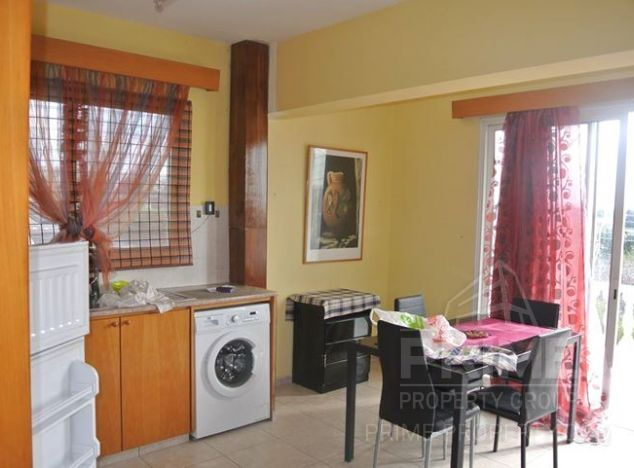 Sale of аpartment in area: Geroskipou -