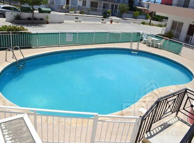Apartment in Paphos (Geroskipou) for sale
