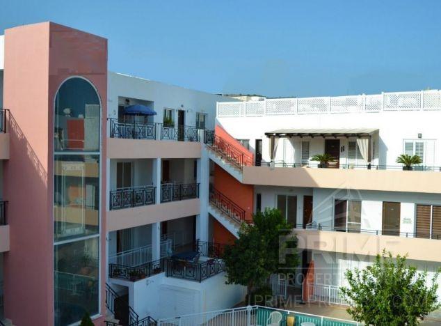 Penthouse in Paphos (Geroskipou) for sale