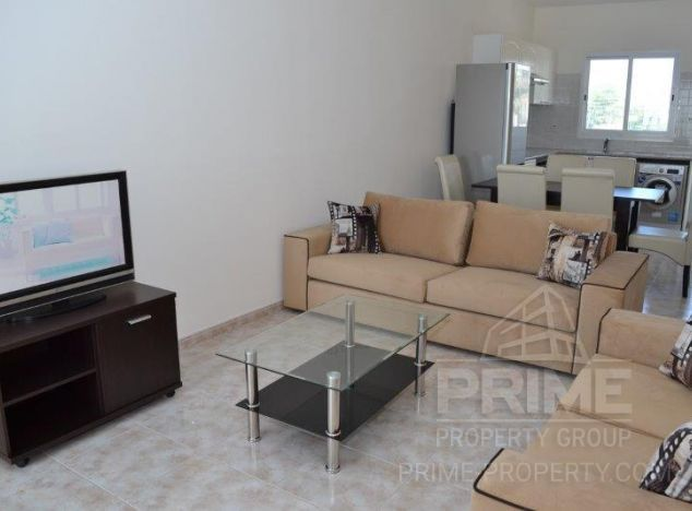 Penthouse in Paphos (Geroskipou) for sale