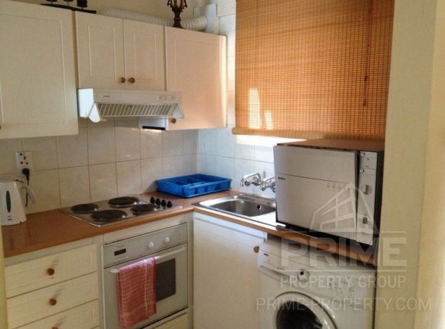 Sale of penthouse, 93 sq.m. in area: Geroskipou -