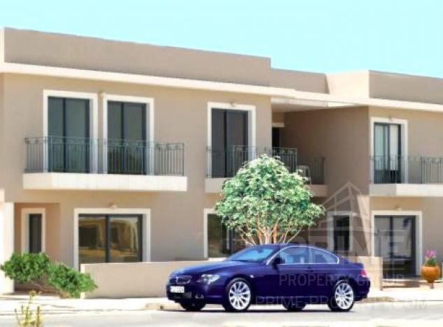 Sale of townhouse, 139 sq.m. in area: Geroskipou - properties for sale in cyprus