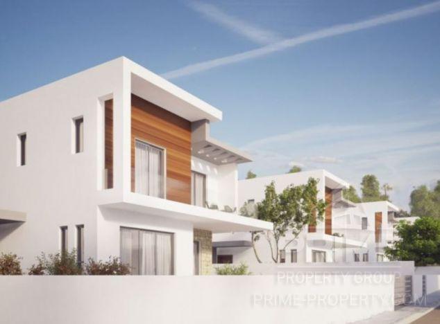 Sale of villa, 140 sq.m. in area: Geroskipou -
