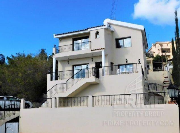Sale of villa, 240 sq.m. in area: Geroskipou - properties for sale in cyprus