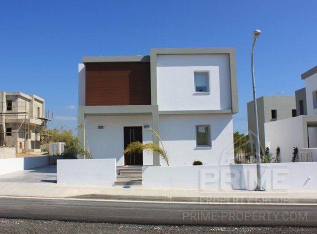 Villa in Paphos (Geroskipou) for sale