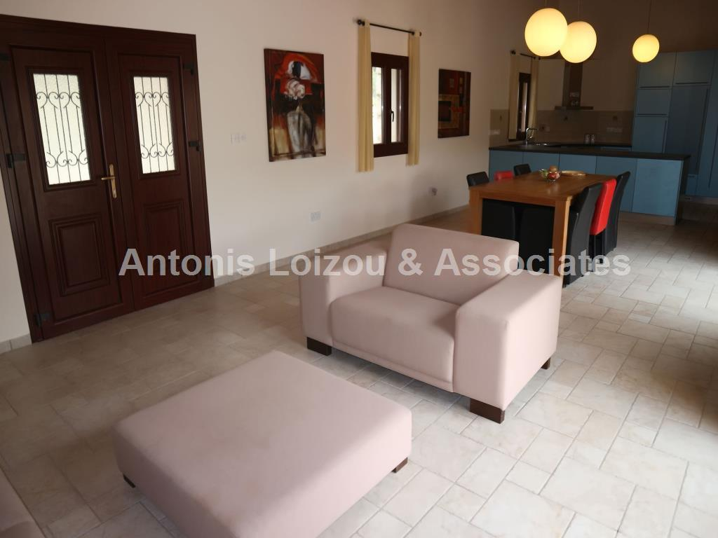 Unique Stone 5 Bed Villa in Giolou properties for sale in cyprus