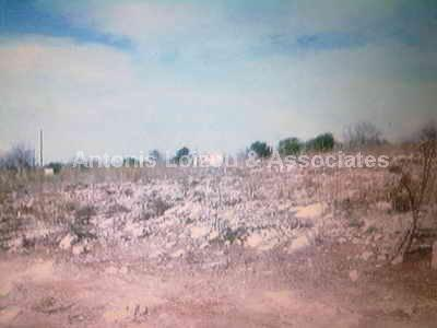 Land in Paphos (Ineia) for sale