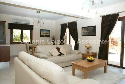 Three Bedroom Stone Built Villa - Reduced properties for sale in cyprus