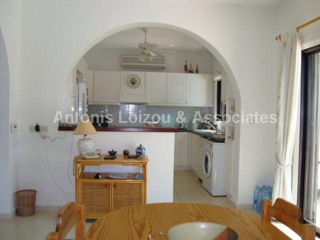Three Bedroom Detached House - RESERVED properties for sale in cyprus