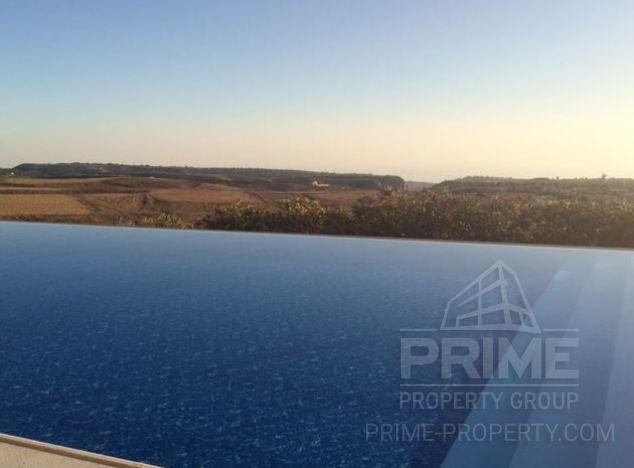 Sale of villa, 275 sq.m. in area: Kathikas -