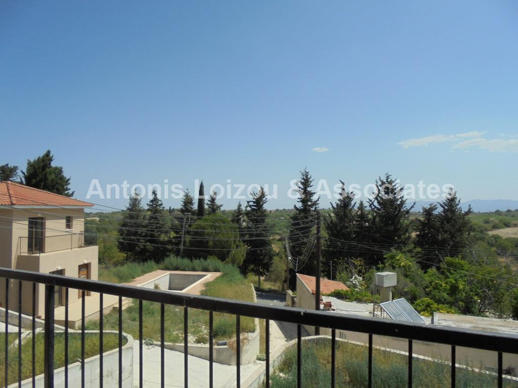 3 Bed Detached with Pool Kathikas properties for sale in cyprus