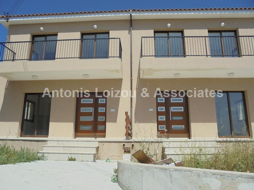 Semi detached Ho in Paphos (Kathikas) for sale