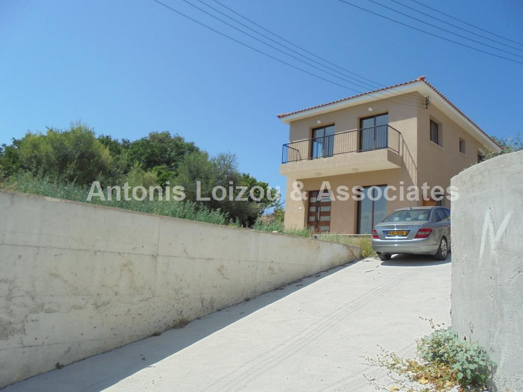 Detached House in Paphos (Kathikas) for sale