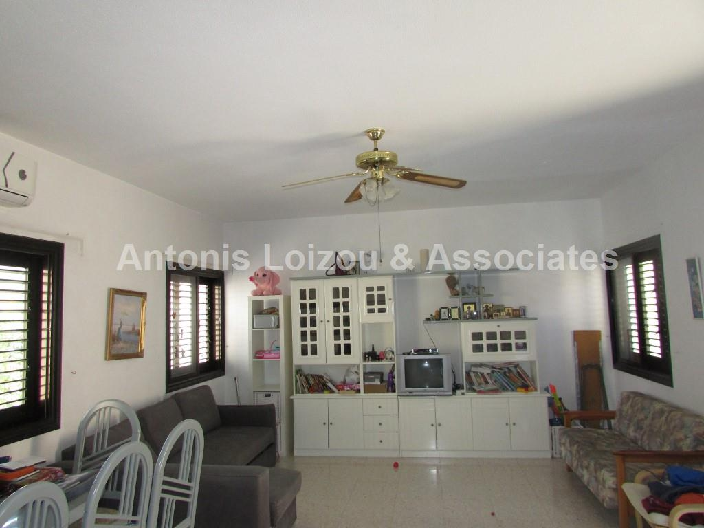 1 Bed Apartment in Kato Paphos properties for sale in cyprus