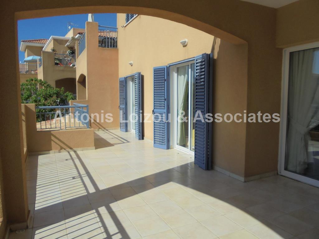 Immaculate 2 Bed Apartment Limnaria Gardens properties for sale in cyprus